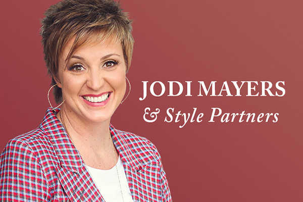 Headshot of Jodi Mayers & Style Partners